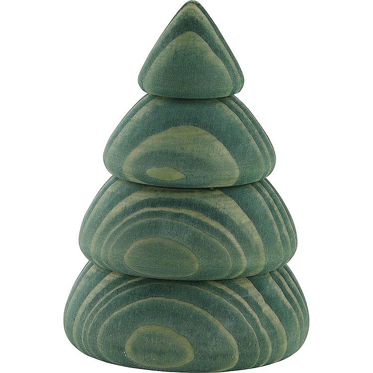 Baum, mini grün  -  6,5cm