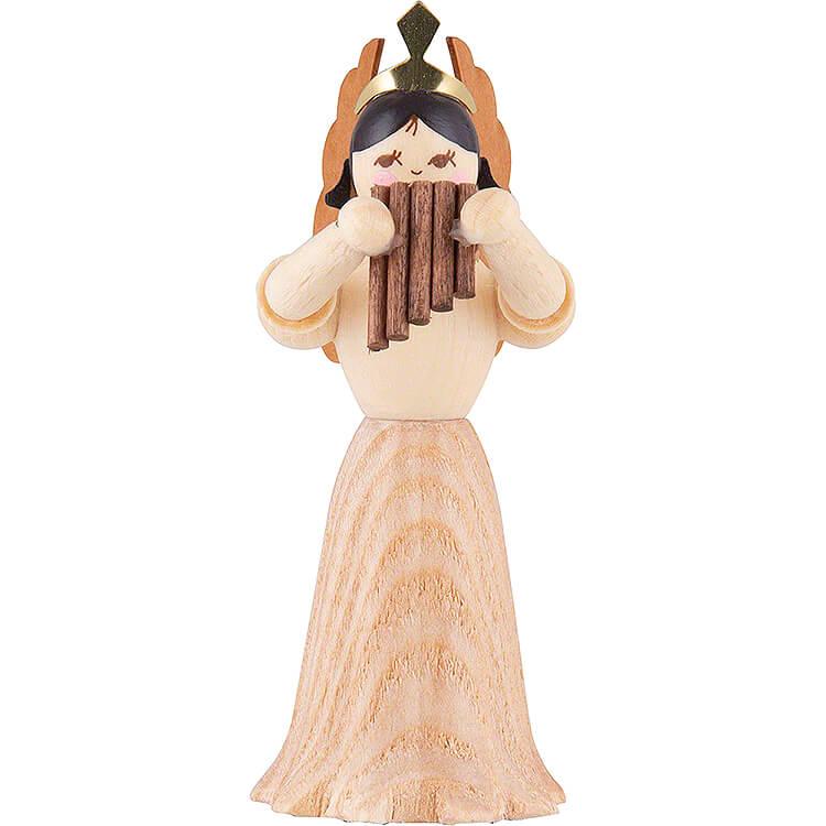 Engel mit Panflöte  -  7cm