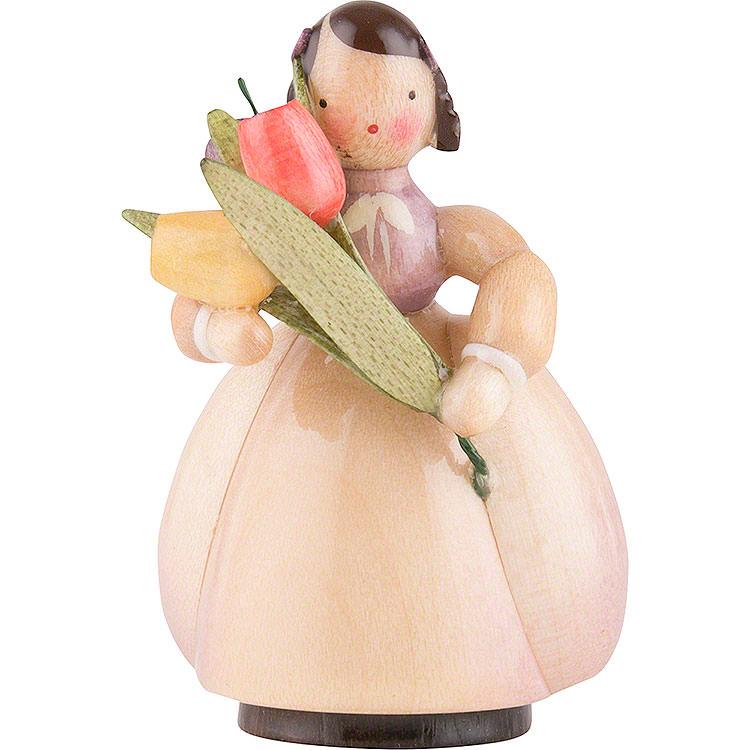 Schaarschmidt Blumenkind Tulpe  -  4cm