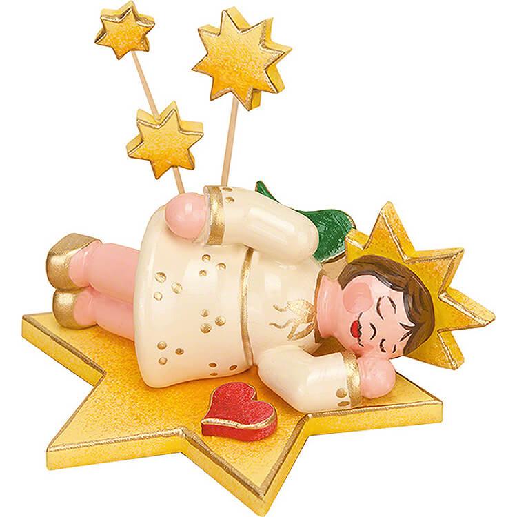 Star Child Little Dreamer  -  5cm / 2 inch