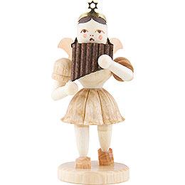 Angel Short Skirt Natural, Pan Pipe  -  6,6cm / 2.5 inch