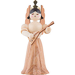 Angel with Balalaika  -  7cm / 2.8 inch