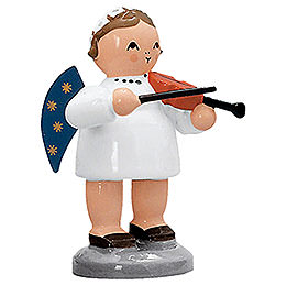 Angel with Violin   -  5cm / 2 inch