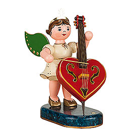 Angels of the Heart Limited Edition  -  16cm / 6,3 inch