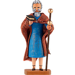 Apostle James the Great  -  8cm / 3.1 inch