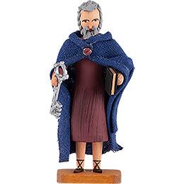 Apostle Peter  -  8cm / 3.1 inch