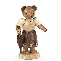 Bärenfrau  -  10cm