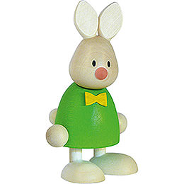 Bunny Max Standing  -  9cm / 3.5 inch