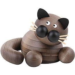 Cat Karli Cuddling  -  5,5cm / 2 inch