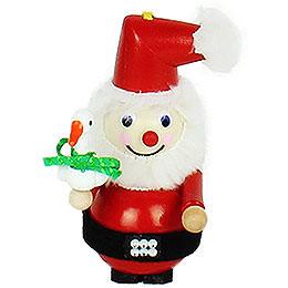 """Christbaumschmuck Weihnachtsmann  -  """"Six Geese A - Laying""""  -  9cm"""