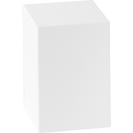Decoration Cube  -  6,6cm / 2.6 inch