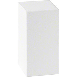 Decoration Cube  -  8,8cm / 3.5 inch