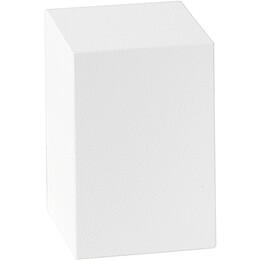 Dekowürfel  -  4,4x4,4x6,6cm