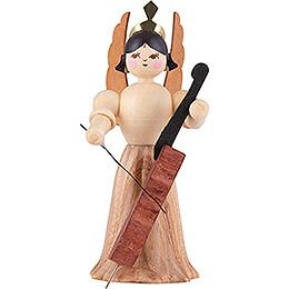 Engel mit Cello  -  7cm