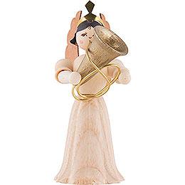 Engel mit Tuba  -  7cm