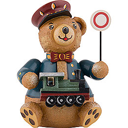 Hubiduu Eisenbahner  -  7cm