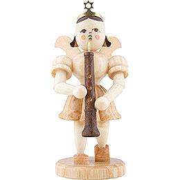 Kurzrockengel Oboe, natur  -  6,6cm