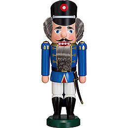 Nussknacker Polizist blau  -  35cm