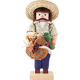 Nussknacker Sommer Picknick, limitiert  -  43,5cm
