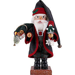Nussknacker Weihnachtsmann Vater Frost  -  46,5cm