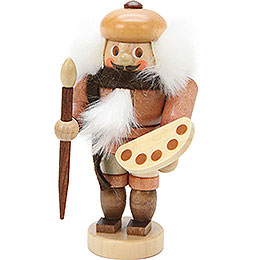 Nutcracker  -  Artisan Natural  -  9,5cm / 4 inch