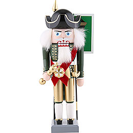 Nutcracker  -  August the Strong  -  30cm / 12 inch