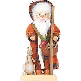 Nutcracker  -  Australian Santa  -  Limited Edition  -  45cm / 17.7 inch