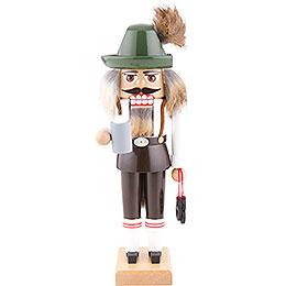 Nutcracker  -  Bavarian  -  27cm / 11 inch