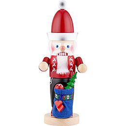 Nutcracker  -  Bavarian Santa  -  30cm / 11 inch