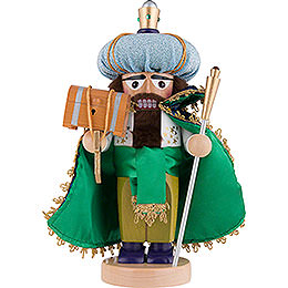 Nutcracker  -  Caspar  -  30cm / 11.5 inch  -  Limited Edition