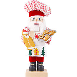 Nutcracker  -  Christmas Baker  -  Limited Edition  -  47,5cm / 18.6 inch