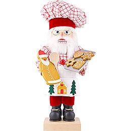Nutcracker  -  Christmas Baker  -  Limited Edition  -  47,5cm / 18.6 inch