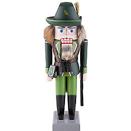 Nutcracker  -  Forest Ranger  -  27cm / 10 inch