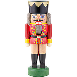 Nutcracker  -  King  -  20cm / 7.9 inch