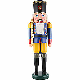 Nutcracker  -  King Blue  -  100cm / 39 inch