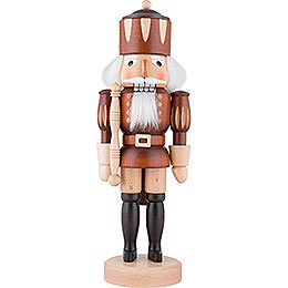 Nutcracker  -  King Natural Colors  -  38,5cm / 15 inch