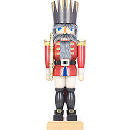 Nutcracker  -  King Red  -  71,5cm / 28 inch