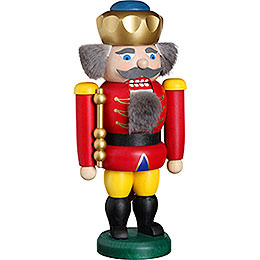 Nutcracker  -  King Rot  -  20cm / 8 inch