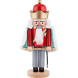Nutcracker  -  King Wilhelm  -  40cm / 16 inch
