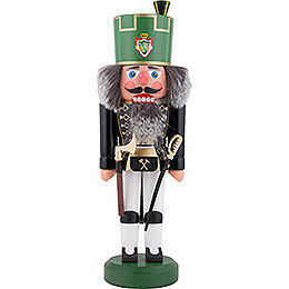 Nutcracker  -  Mountain Guardian  -  35.5cm / 14 inch