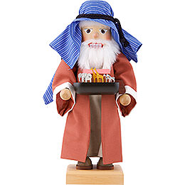 Nutcracker  -  Noah  -  Limited Edition  -  44cm / 17 inch