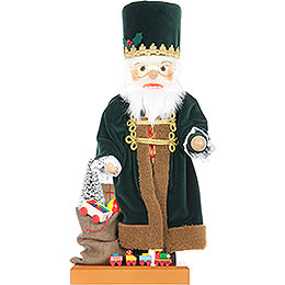 Nutcracker  -  Russian Santa Claus  -  Limited  -  48cm / 19 inch