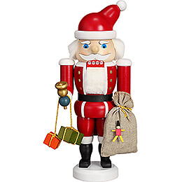 Nutcracker  -  Santa Claus  -  26cm / 10.2 inch