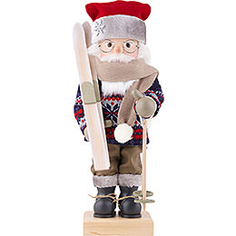 Nutcracker  -  Skier  -  Limited Edition  -  45,5cm / 18 inch