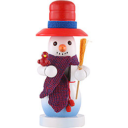 Nutcracker  -  Snowman  -  40cm / 16 inch