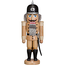 Nutcracker  -  Soldier Natural Colors  -  36cm / 14 inch