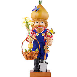 Nutcracker  -  The Spring  -  The Four Seasons  -  53cm / 21 inch