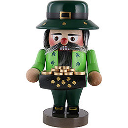 Nutcracker  -  Troll Irish  -  25cm / 9.8 inch