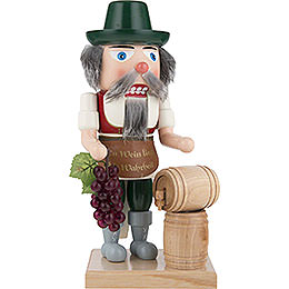 Nutcracker  -  Winegrower  -  29cm / 11 inch