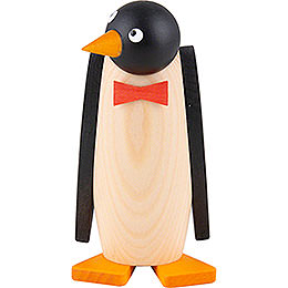 Penguin  -  10cm / 3.9 inch